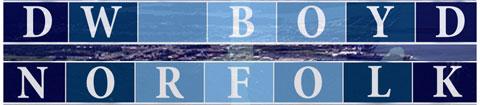 DW Boyd Norfolk Logo